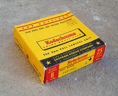 Dating kodachrome slides for sale 3